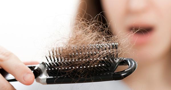 3 bước để có mái tóc dày dành cho người bị rụng tóc và hói đầu với Orzen