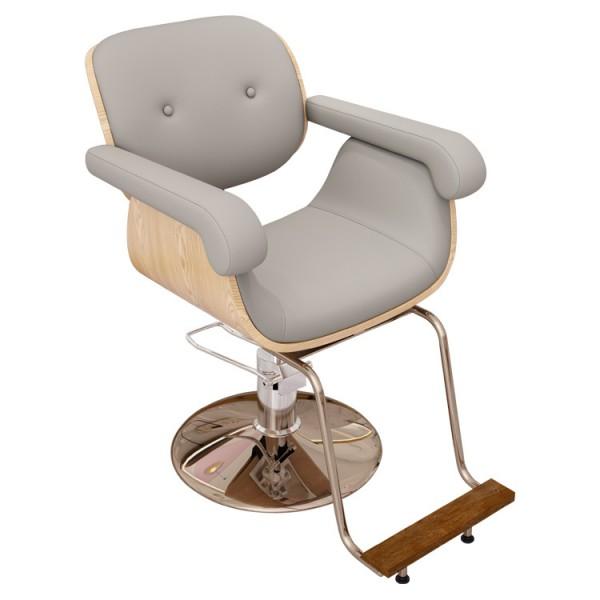 Ghế cắt tóc nữ dành cho salon tóc chuyên nghiệp ND-03