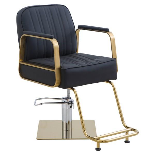 Ghế cắt tóc nữ dành cho salon tóc chuyên nghiệp ND-01