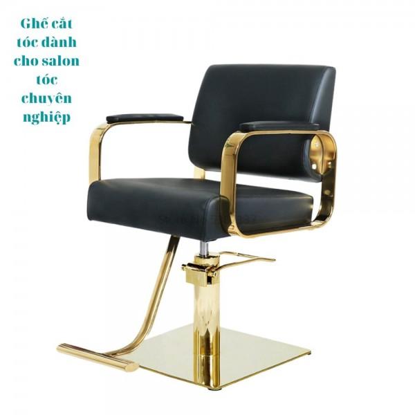 Ghế cắt tóc nữ dành cho salon tóc chuyên nghiệp ND-05