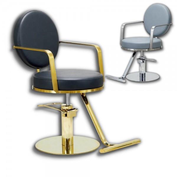 Ghế cắt tóc nữ dành cho salon tóc chuyên nghiệp ND-04