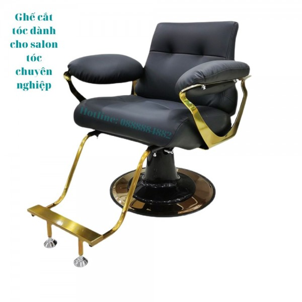 Ghế cắt tóc nữ dành cho salon tóc chuyên nghiệp ND-06
