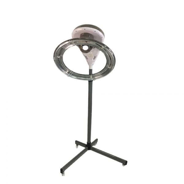 Máy kích nhiệt tóc dạng đĩa bay ND - KN01